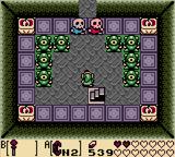 Link's Awakening : Solution – Quête du temple des couleurs