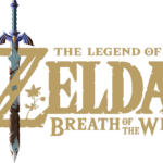 Breath of the Wild : Logo officiel