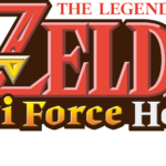 Tri Force Heroes : Logo officiel