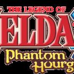 Phantom Hourglass : Logo officiel