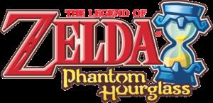 Test de Phantom Hourglass