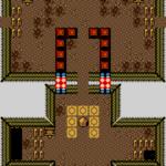 Oracle of Ages : Carte du sentier Bojo - présent