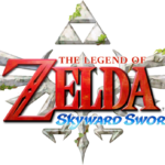 Skyward Sword : Logo officiel