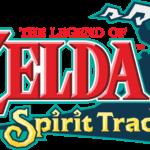 Spirit Tracks : Logo officiel