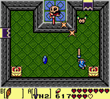 Link's Awakening : Solution - Partie 14