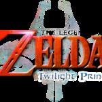 Twillight Princess : Logo officiel