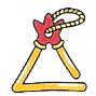 Triangle du Corail