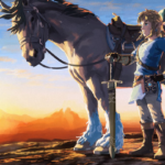 Breath of the wild : Artwork