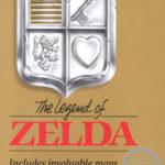 The Legend of Zelda : Jaquette