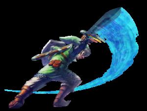 Skyward Sword : Artwork