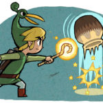 The Minish Cap : Artwork