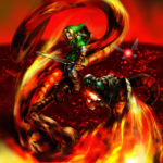 Ocarina of Time : Artwork