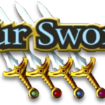 Four Swords : Logo officiel