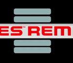 NES Remix: Logo officiel