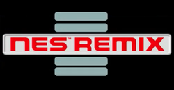 NES Remix (series) : Logo officiel