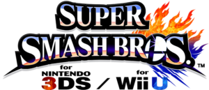 Super Smash Bros. for 3DS / Wii U