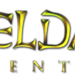 Zelda's Adventure: Logo officiel