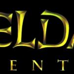 Zelda's Adventure: Logo officiel