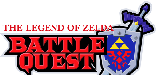 Battle Quest: Logo officiel