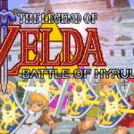 Battle Of Hyrule: Logo officiel