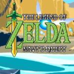 Navi's Quest: Logo officiel