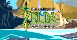 Navi's Quest