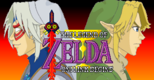 Onilink Begins: Logo officiel