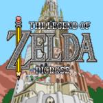 Zelda Picross: Logo officiel
