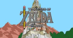 Zelda Picross