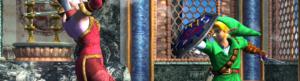 SoulCalibur II : Bannière