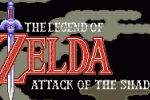 Attack of the Shadow: Logo officiel