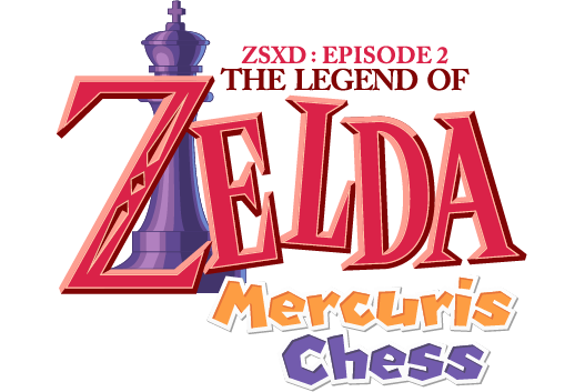 Mercuris Chess : Logo officiel