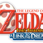 A Link to the Dream : Logo officiel V1
