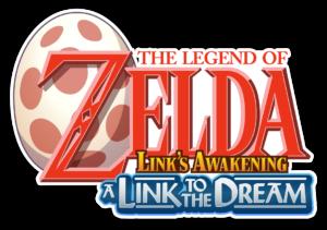 A Link to the Dream : Logo officiel V1