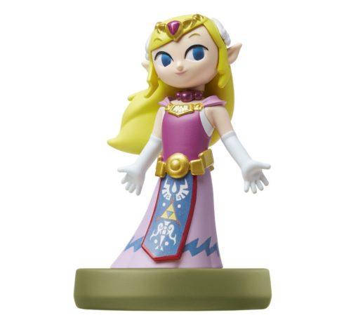The Wind Waker : Produit dérivé – Amiibo – Toon Zelda