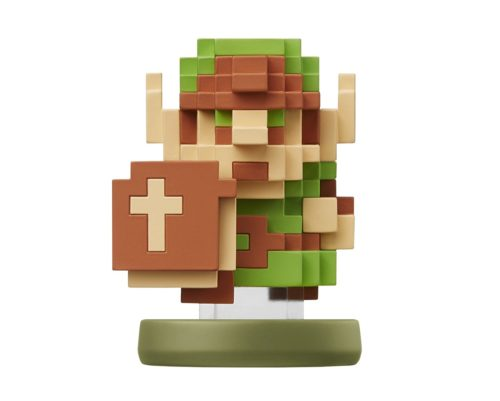 The Legend of Zelda : Produit dérivé – Amiibo – Link