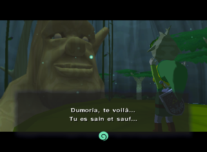 The Wind Waker : Solution - Partie 8