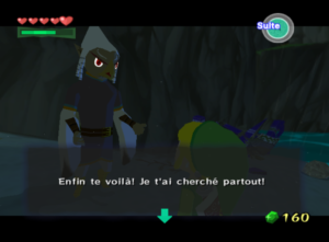 The Wind Waker : Solution - Partie 9