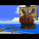 The Wind Waker : Solution - Partie 1