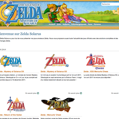 Partenaire : Zelda-Solarus