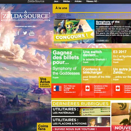 Partenaire : Zelda-Source