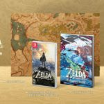 "Breath of the Wild : Bundle ""Explorer's Edition"""