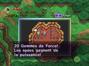 Four Swords Adventures : Solution - Partie 8