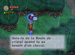 Four Swords Adventures : Solution - Partie 11