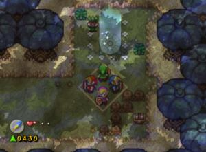 Four Swords Adventures : Solution - Partie 14