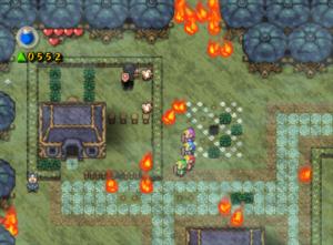 Four Swords Adventures : Solution - Partie 15