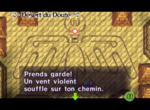 Four Swords Adventures : Solution - Partie 17