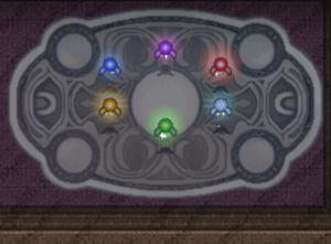 Four Swords Adventures : Solution - Partie 19