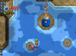 Four Swords Adventures : Solution - Partie 5