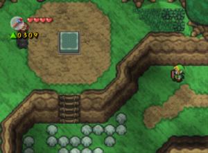 Four Swords Adventures : Solution - Partie 2